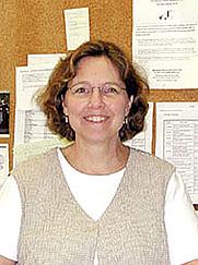 Author photo. University of Kansas