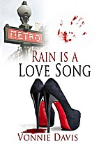 Rain is a Love Song (The Red Hand…