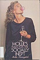 Mollie's rules for the socially inept: A…