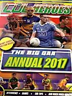 Cúl Heroes, The big GAA Annual 2017 by not…