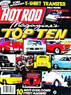 Hot Rod 1985-12 (December 1985) Vol. 38 No.…