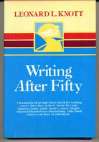 Writing After Fifty: How to Find-Enjoy-And…