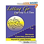 Letting Go One Step At A Time by Maynard…
