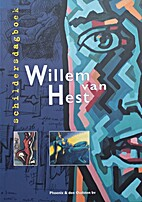 Schildersdagsboek Willem van Hest (2) by…