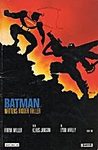 Batman: The Dark Knight Falls Book Four by…