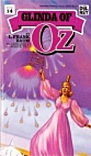 Glinda of Oz by Baum L. Frank