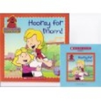 Clifford's Puppy Days: Hooray for Mom! by…