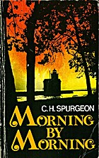 Morning by Morning by Charles Haddon…
