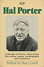 Hal Porter by Hal Porter
