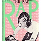 The Rap Attack- by David Toop