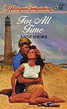 For All Time by Anne Shorr