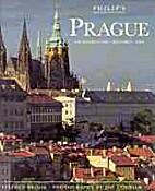 Prague City Guidebook by Stephen Brook