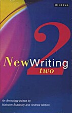 New Writing 2 (v. 2) by Malcolm Bradbury
