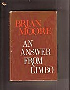 An Answer From Limbo by Brian Moore