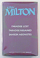 Paradise Lost / Paradise Regained / Samson…