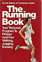 The Running Book: Your Personal Program to…