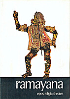 Ramayana : epos, religie, theater