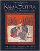 The Illustrated Kama Sutra : Ananga-Ranga…