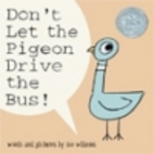 Don't Let the Pigeon Drive the Bus! by Mo…