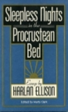 Sleepless Nights in the Procrustean Bed:…