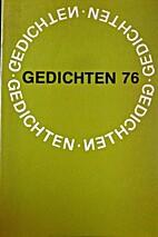 gedichten 1976 een keuze uit de…