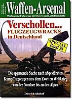 Verschollen... Flugzeugwracks in Deutschland…
