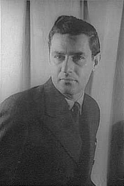 Author photo. Library of Congress, Carl van Vechten Collection
