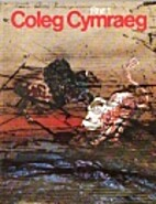 Coleg Cymraeg, rhif 1 (1986)