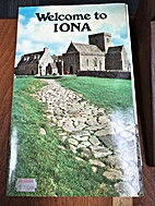 Welcome to Iona by J.A. Brooks
