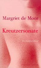 The Kreutzer Sonata by Margriet de Moor