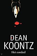 Relentless: A Novel by Dean Koontz