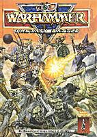 Warhammer Fantasy Battle by Rick Priestley