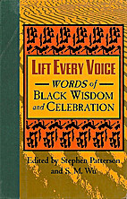 Lift Every Voice: Words of Black Wisdom and…