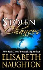 Stolen Chances by Elisabeth Naughton