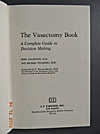 The vasectomy book : a complete guide to…