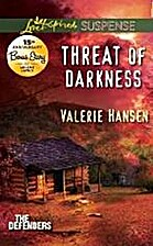 Threat of Darkness by Valerie Hansen