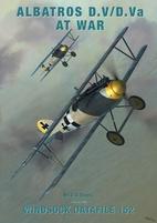 Albatros D.V/D.Va at War : Volume Two…