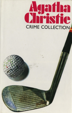 Agatha Christie Crime Collection:…