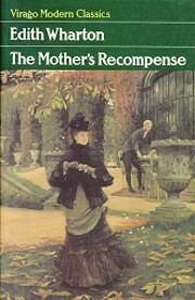 The Mother's Recompense by Edith Wharton