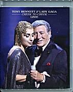 Cheek to Cheek - Live [Blu-ray] by Lady Gaga