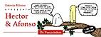 Hector & Afonso: Os Passarinhos by Estevão…