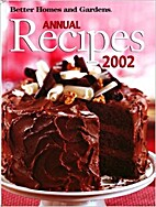 Better Homes And Gardens Annual Recipes 2002…