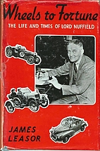 Wheels to Fortune - The Life and Times of…