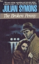 The Broken Penny by Julian Symons
