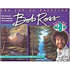 The Joy of Painting With Bob Ross Vol. 24 by…
