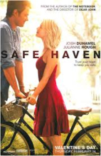Safe Haven [2013 film] by Lasse Hallstrom