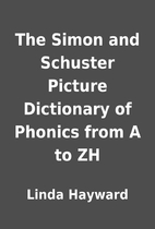 The Simon and Schuster Picture Dictionary of…