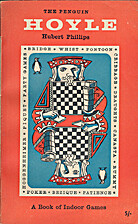 The Penguin Hoyle: A book of indoor games by…