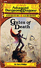 The Gates of Death (Advanced Dungeons &…