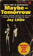 Maybe- Tomorrow by Jay Little